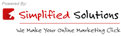 Powered by: Simplified Solutions