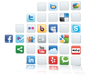 Simplified Solutions - Social Marketing